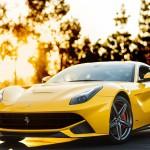 hire a sport car in Eze